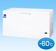 【DF-500D】ダイレイ「超低温フリーザー DF-500D」