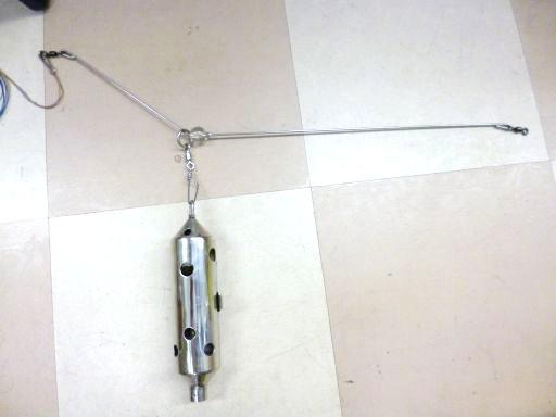 NEWスーパーランナー天秤/タイプ�T/50cm