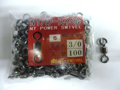 100個入/NTパワースイベル