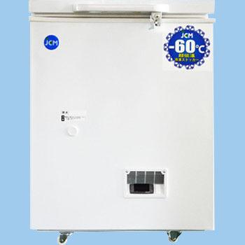 JCM/ -60℃ 超低温冷凍ストッカーJCMCC-60/高性能冷凍庫